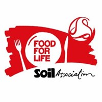 Food for Life  Food for life logo
