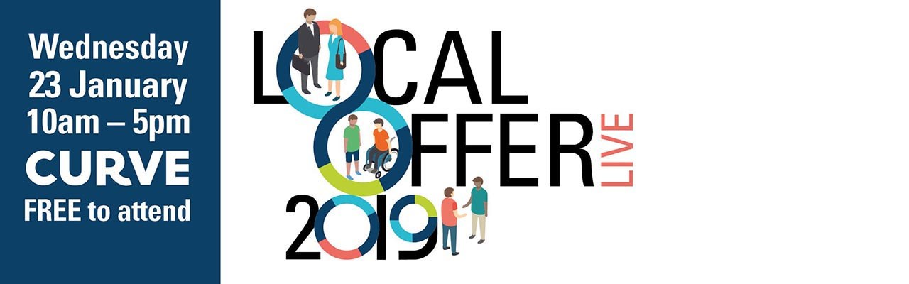 Local offer live - Wednesday 23 January 2019